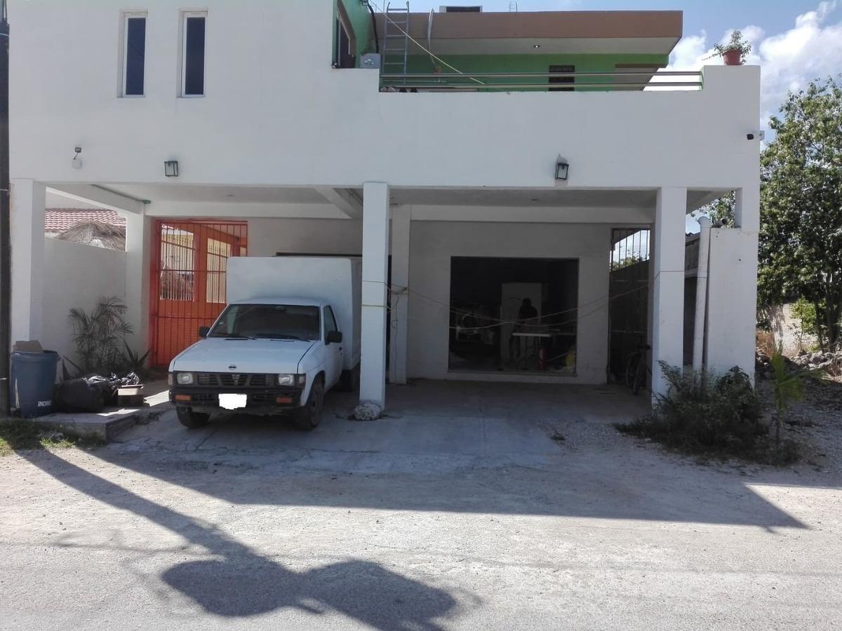 casa en venta con 5 habitaciones