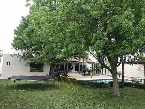 casa en venta con alberca portal del norte zuazua n.l.