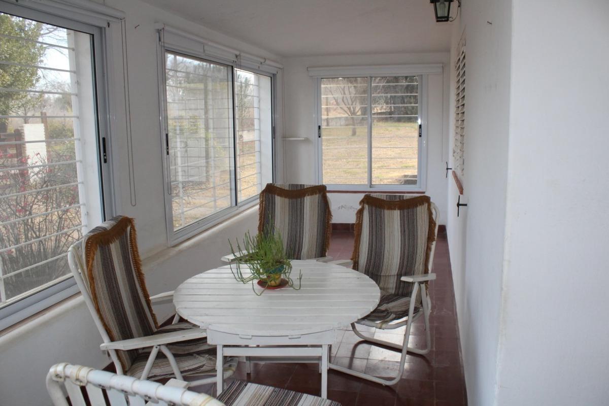 casa en venta con departamento mirador del lago (c14)