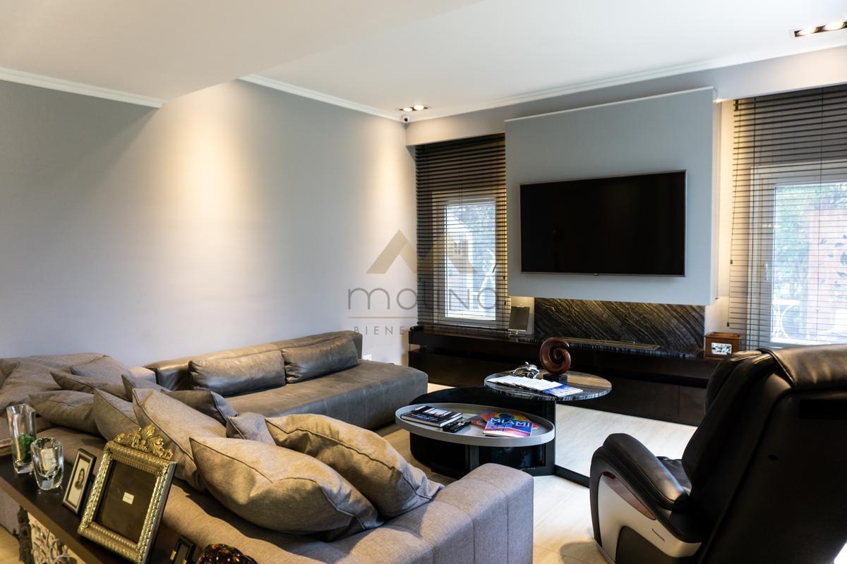 casa en venta con muebles - la lomada