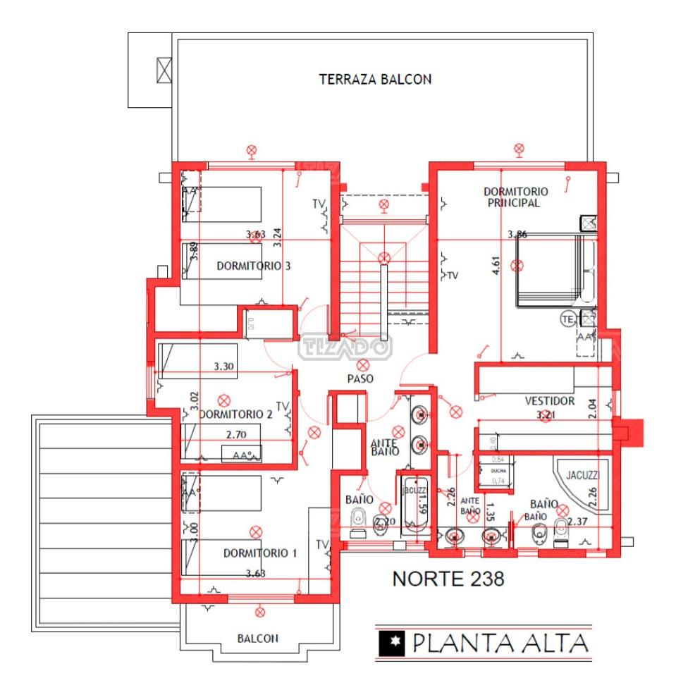 casa  en venta con muelle - el cantón norte