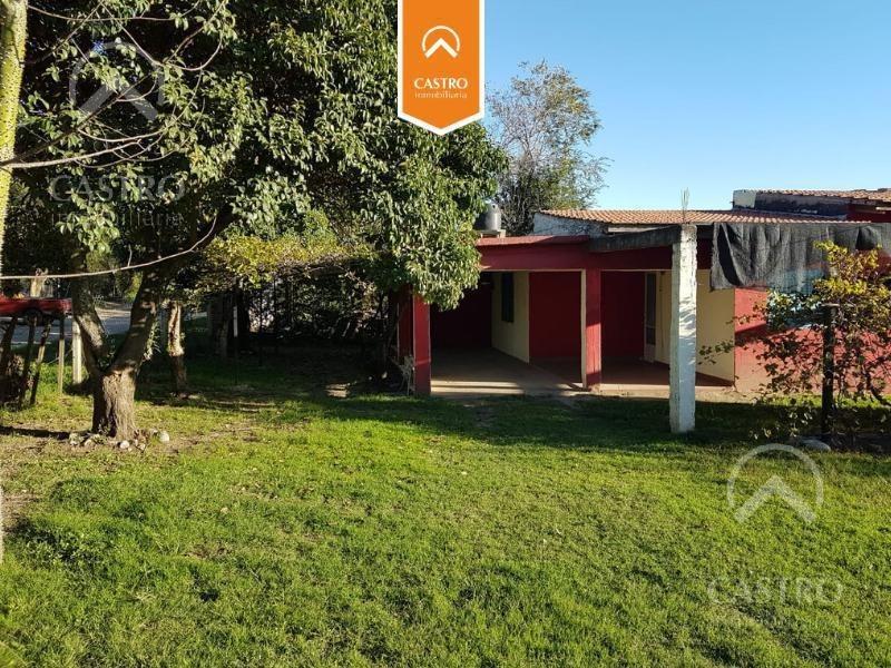 casa en venta con posibilidad de ampliación