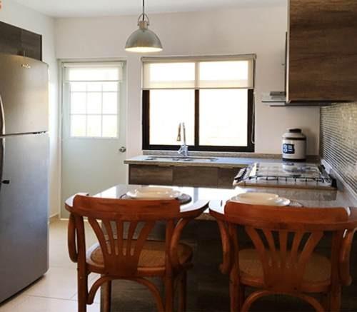 casa en venta  con recamara en planta baja