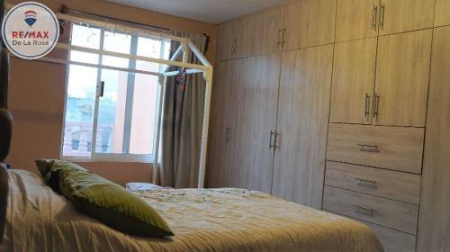casa en venta con recámara en planta baja
