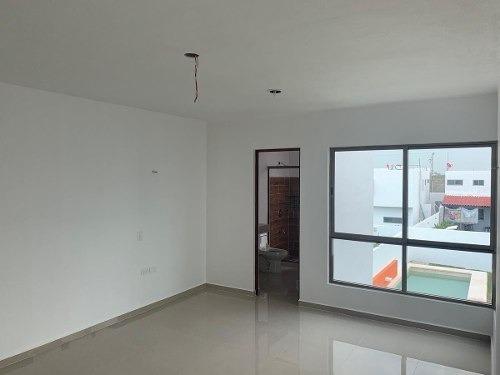 casa en venta con recámara en planta baja!!