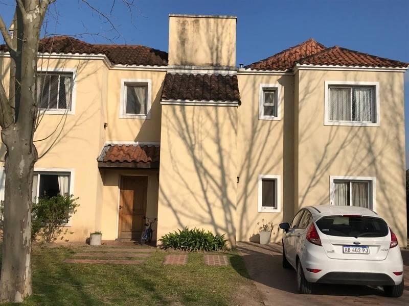 casa en venta con renta, el recodo, pilar