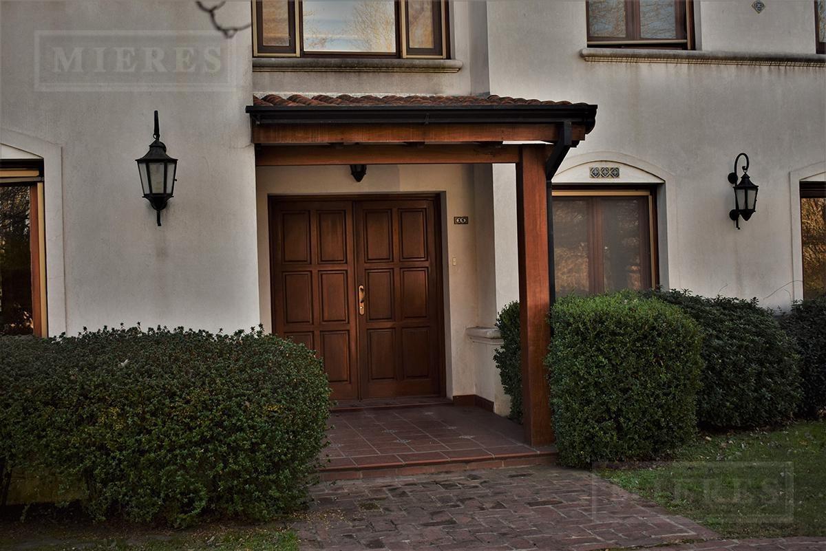 casa en venta con renta en ayres de pilar