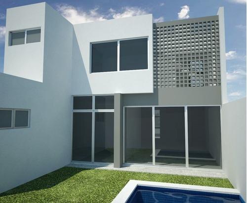 casa en venta con roof garden fracc lomas de la rioja