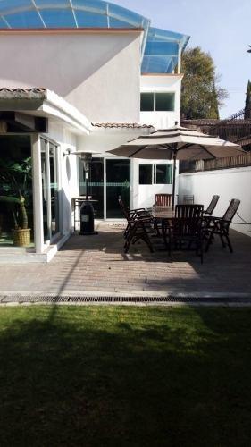 casa en venta con vista directa al club de golf