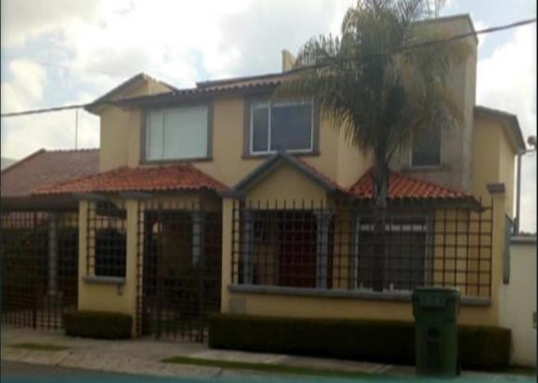 casa en venta condado  de sayavedra atizapan