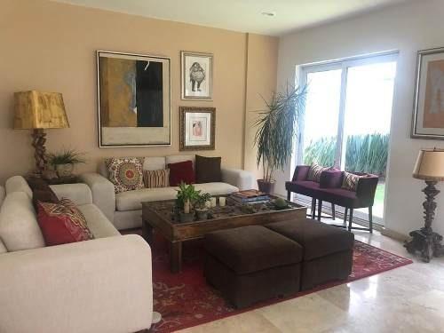 casa en venta condominio horizontal en jardines del pedregal
