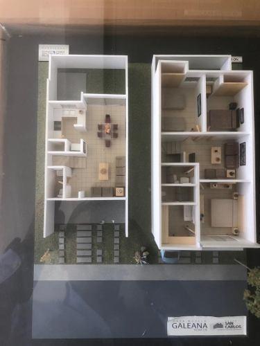 casa en venta condominio la jacarandá, parques del bosque