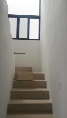 casa en venta conkal fraccionamiento , nuevo
