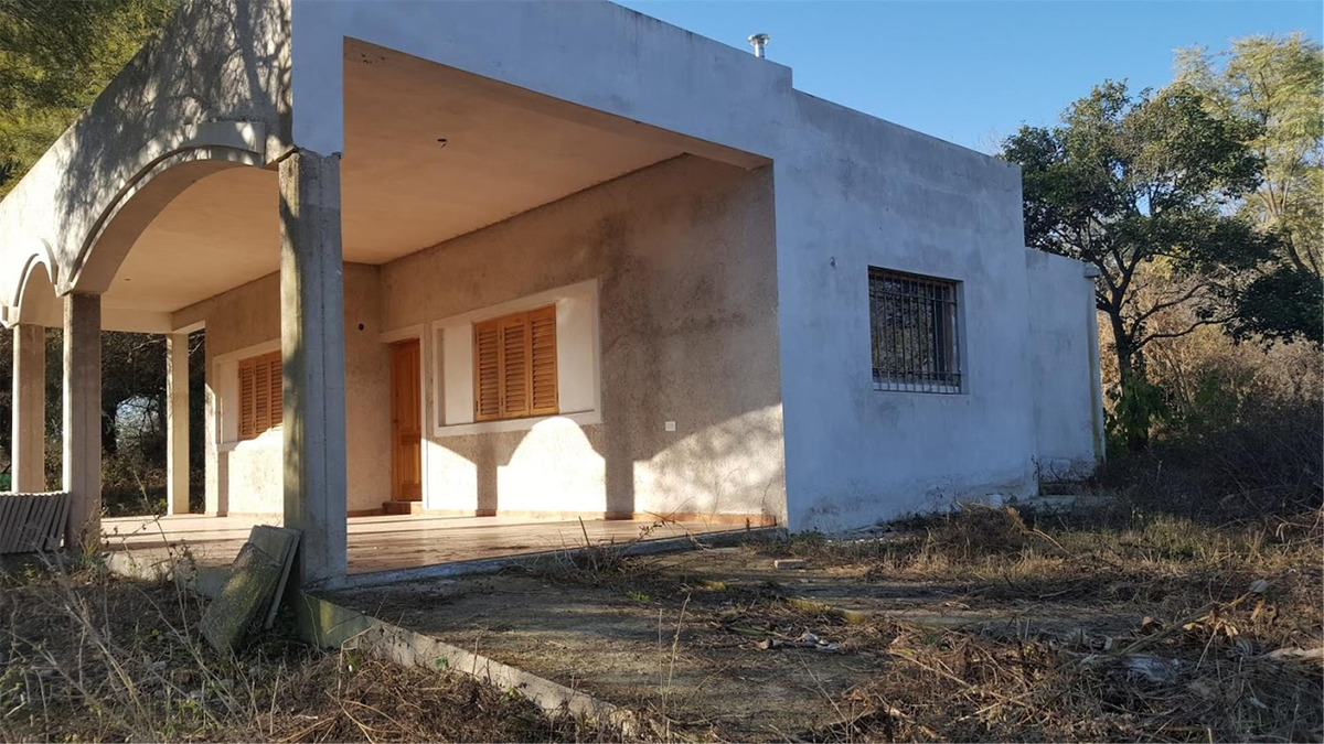 casa en venta  - cordoba