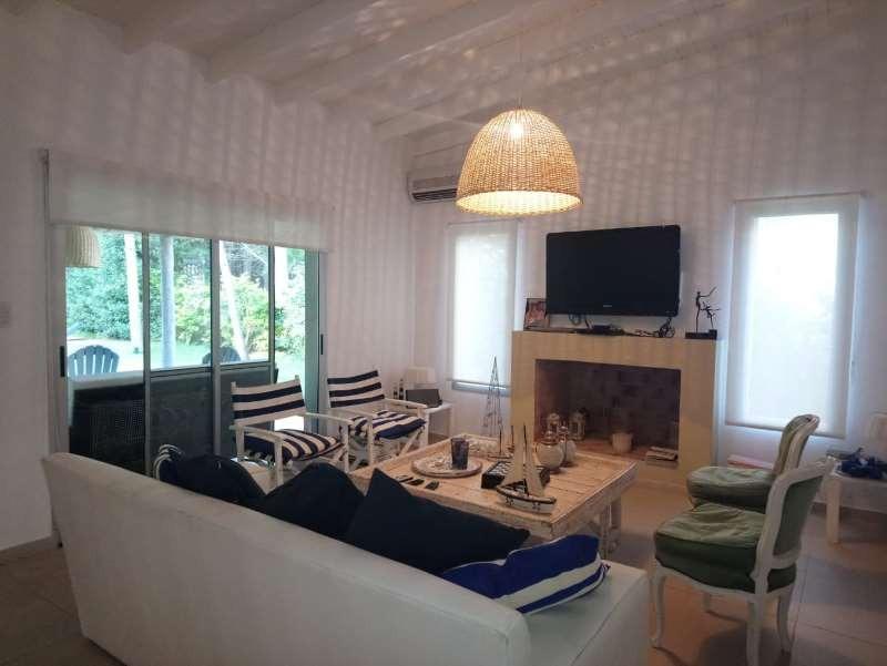 casa en venta costa esmeralda, residencial ii lote 135