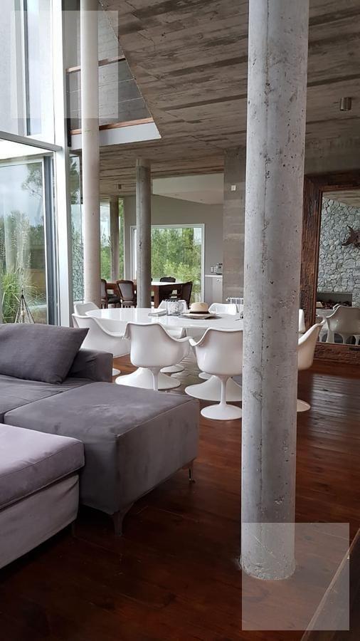 casa en venta costa esmeralda residencial vista al mar