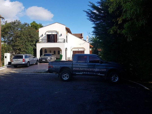 casa en venta country aranjuez escobar
