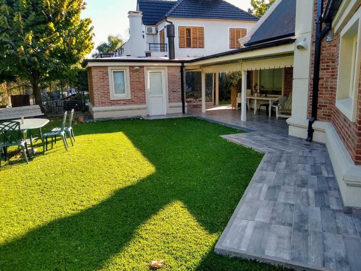 casa en venta country club banco provincia