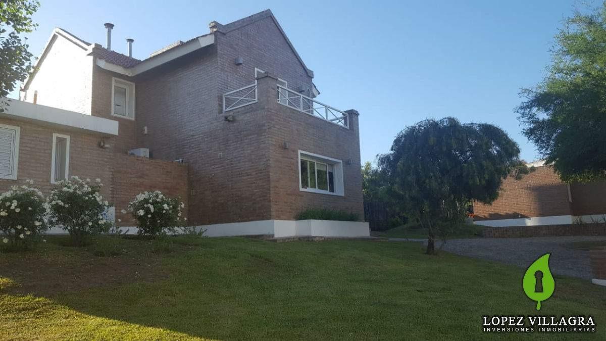 casa en venta country lomas de la carolina  zona norte córdoba