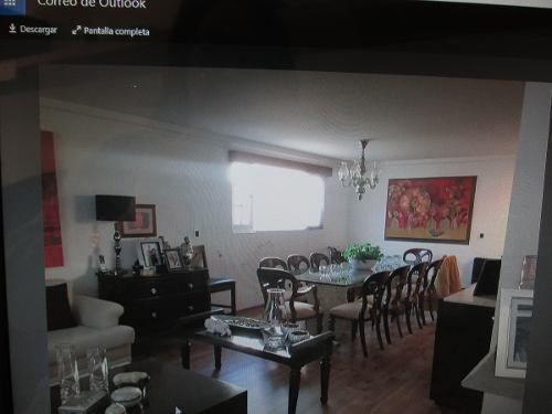 casa en venta cuajimalpa