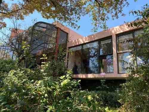 casa en venta, cuajimalpa de morelos, ciudad de méxico