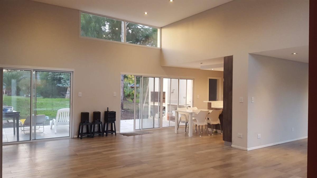 casa en venta cuatro ambientes country boca raton