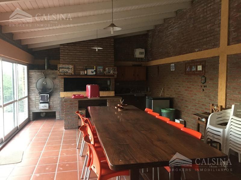casa en venta - cuatro hojas -  mendiolaza  - cba
