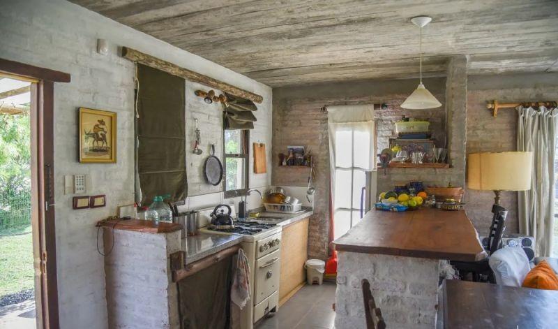casa en venta de 1 dormitorio en el tesoro