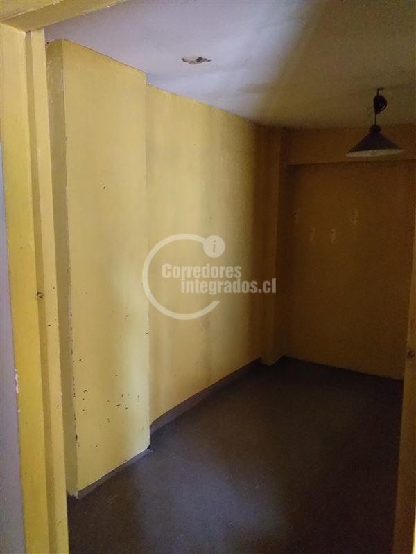 casa en venta de 1 dormitorio en las condes