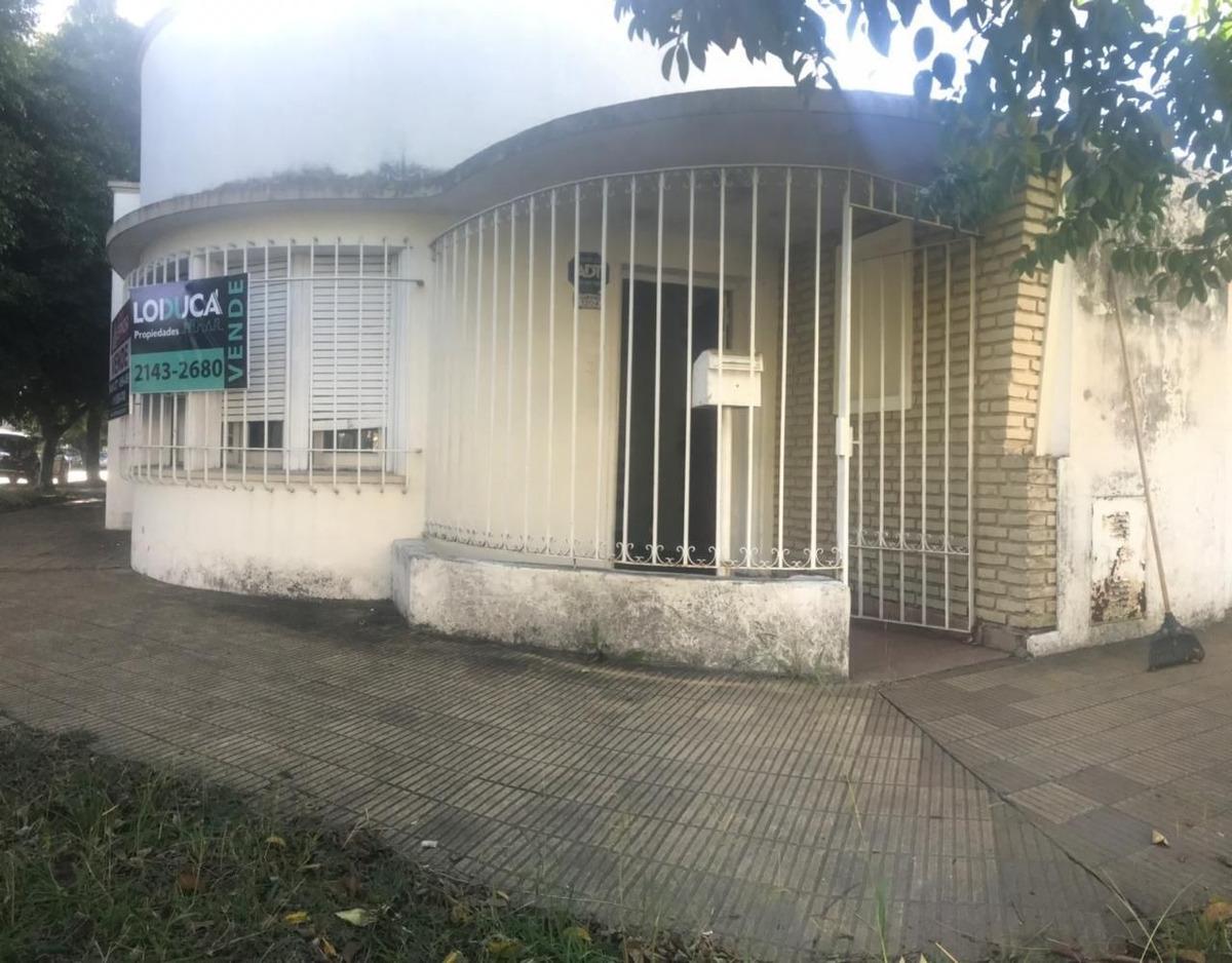 casa en venta de 1 dormitorios c/ cochera en haedo