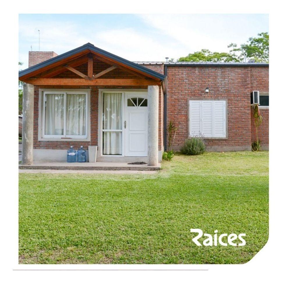 casa en venta de 1 dormitorios c/ cochera en otros barrios