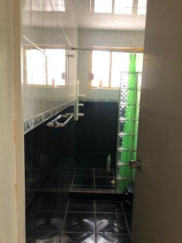 casa en venta de 1 nivel con jardín  en san juan 6ta secc