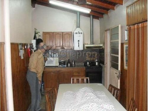 casa en venta de 2 dormitorios en ituzaingo - 250m2
