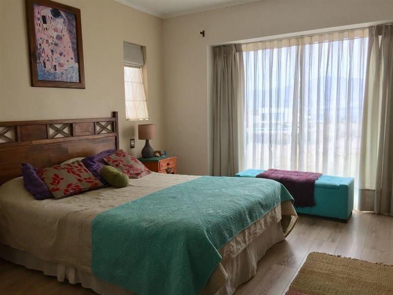 casa en venta de 2 dormitorios en la serena