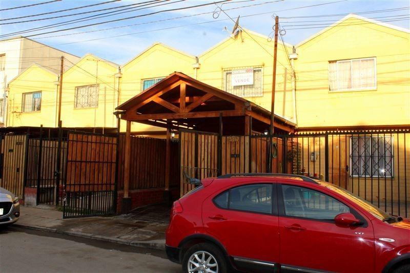 casa en venta de 2 dormitorios en maipú