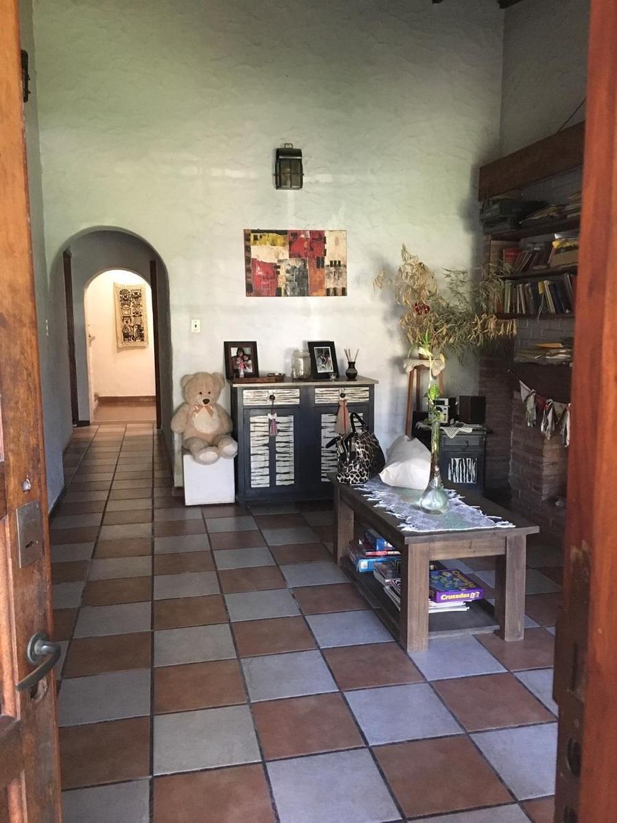casa en venta de 3 ambientes, lote propio, josé león suarez