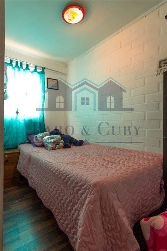 casa en venta de 3 dorm. en rancagua