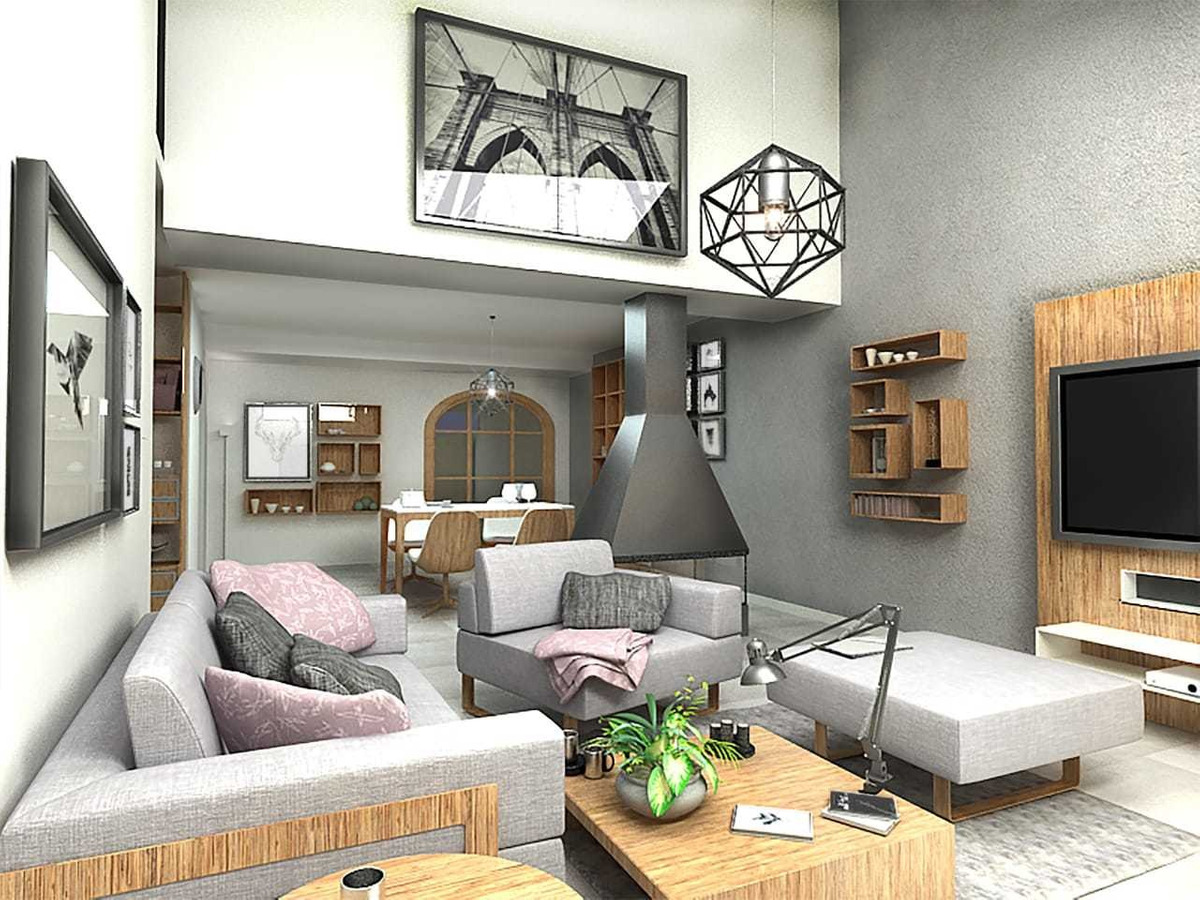 casa en venta de 3 dormitorios en b° la salle