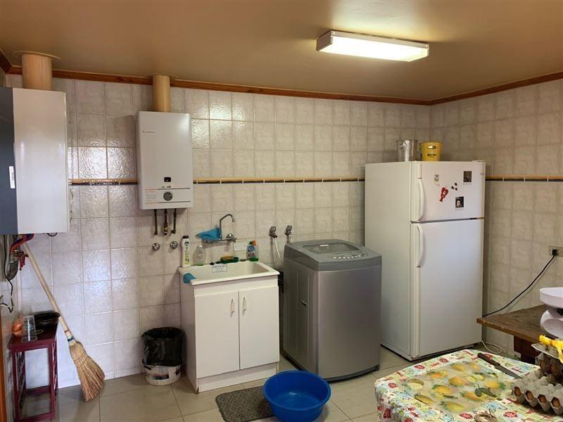 casa en venta de 3 dormitorios en el monte