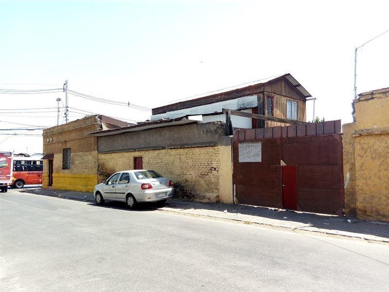 casa en venta de 3 dormitorios en estación central