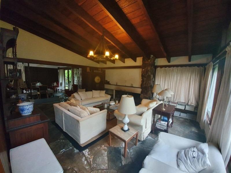 casa en venta de 3 dormitorios en la mansa, punta del este-ref:197