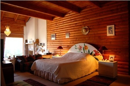 casa en venta de 3 dormitorios en lo barnechea