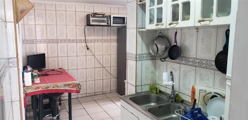 casa en venta de 3 dormitorios en macul