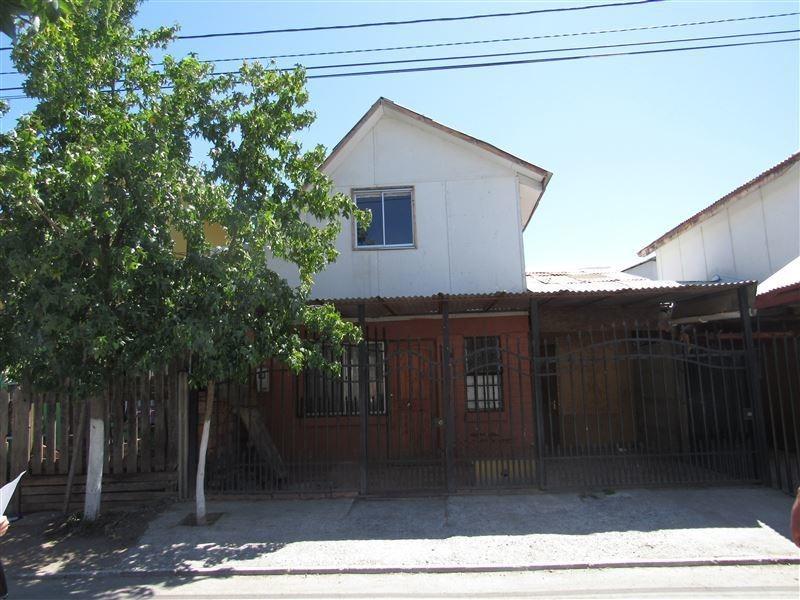 casa en venta de 3 dormitorios en maule