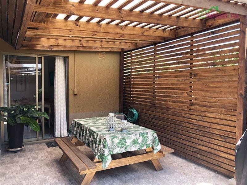 casa en venta de 3 dormitorios en padre hurtado