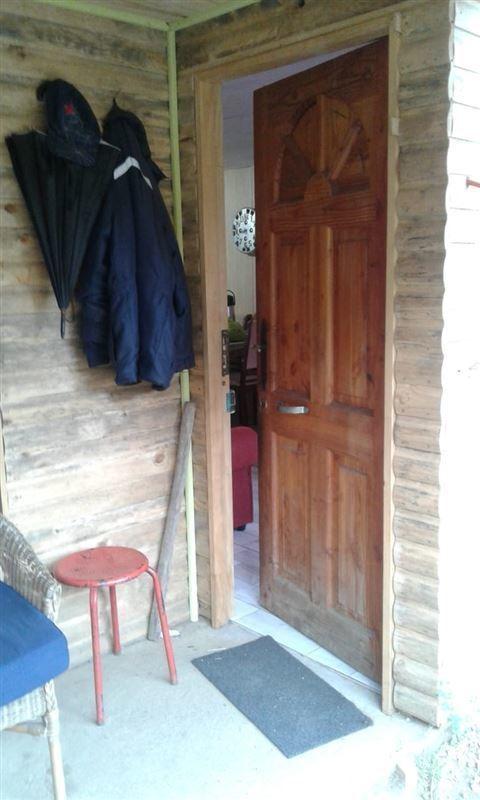 casa en venta de 3 dormitorios en paillaco