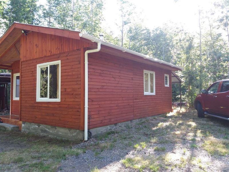 casa en venta de 3 dormitorios en pucón