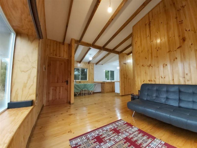 casa en venta de 3 dormitorios en puerto varas