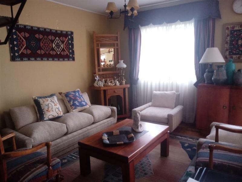 casa en venta de 3 dormitorios en rancagua