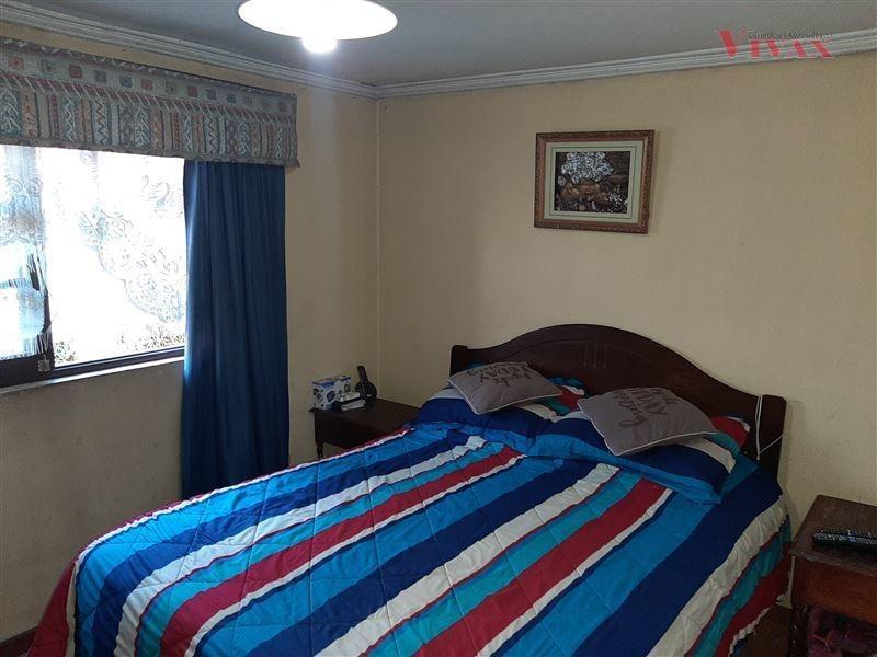 casa en venta de 3 dormitorios en san joaquín